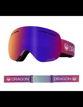 DRAGON DRAGON X1S SNOW GOGGLE