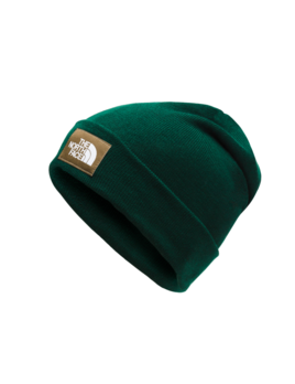 TNF THE NORTH FACE DOCK WORKER RECYCLED BEANIE