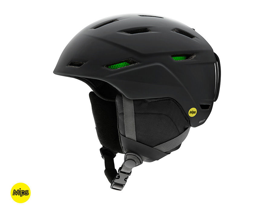 SMITH SMITH M'S MISSION MIPS HELMET