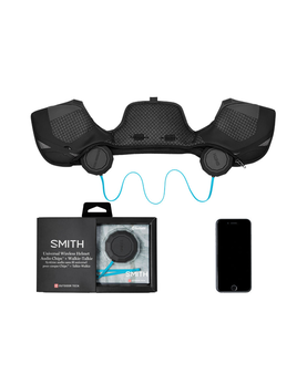 SMITH SMITH OUTDOOR TECH WIRELESS AUDIO CHIPS 2.0