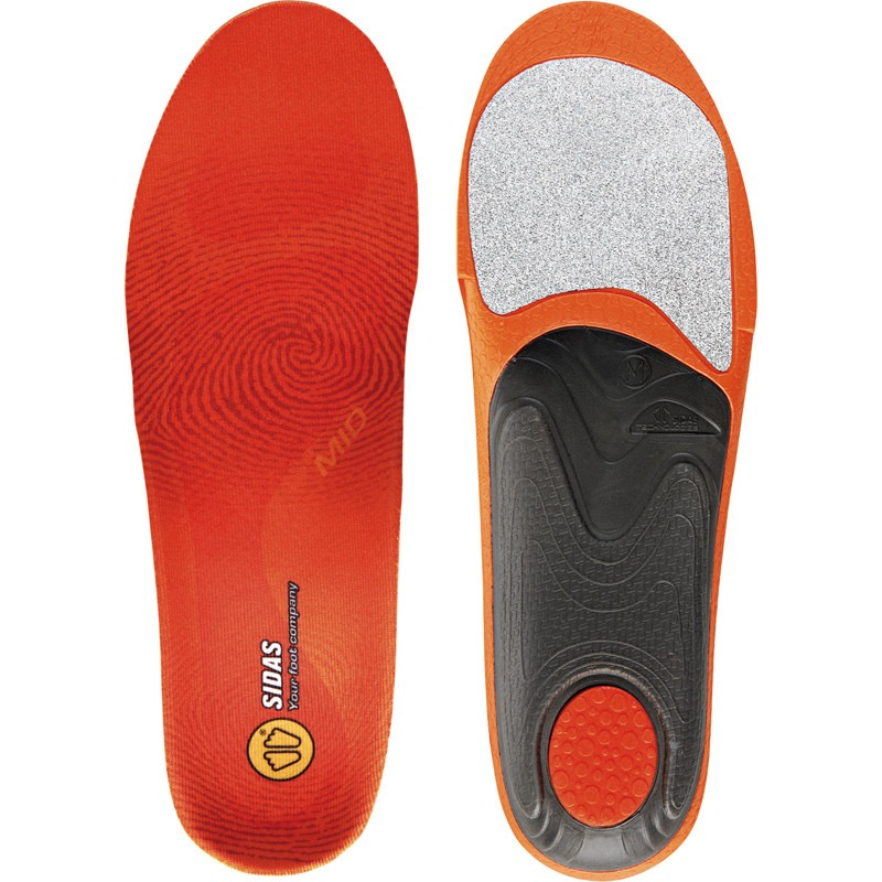 SIDAS SIDAS 3FEET WINTER HEAT READY INSOLE