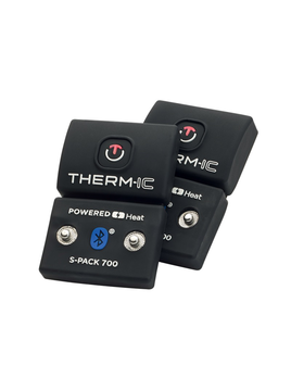 THERMIC THERM-IC S-PACK 700 B POWERSOCK BATTERIES