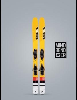 K2 K2 YOUTH MINDBENDER JR SKI