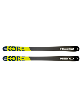 HEAD HEAD M'S KORE 93 SKI