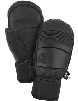 HESTRA HESTRA LEATHER FALL LINE MITT