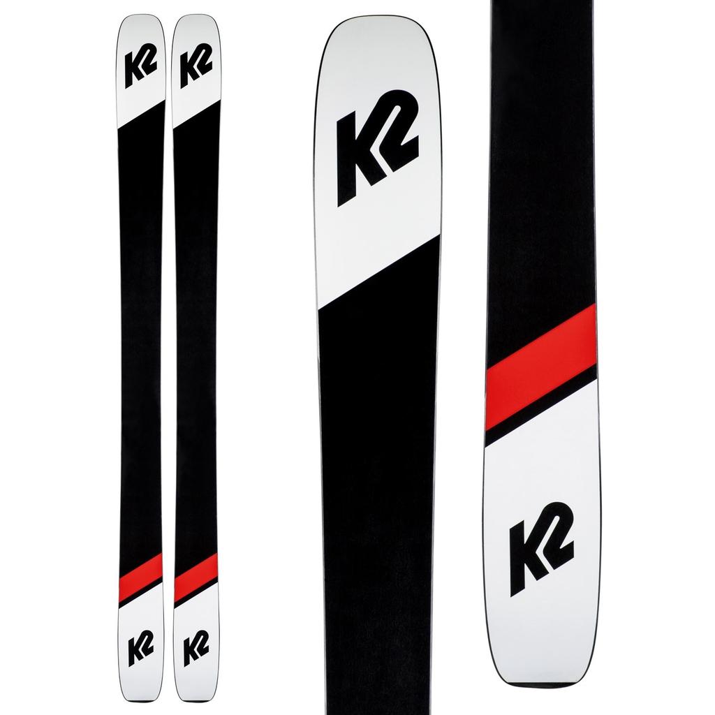 K2 K2 M'S MINDBENDER 108Ti SKI