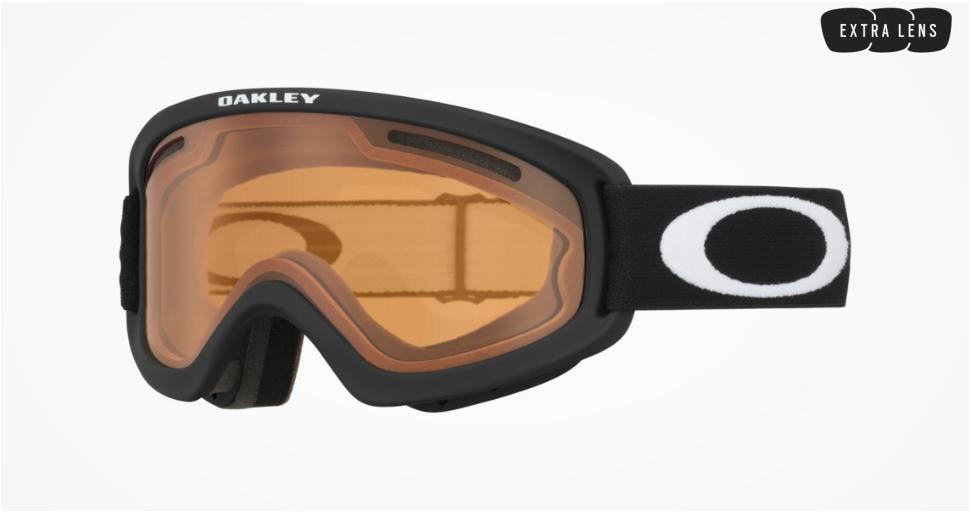 OAKLEY OAKLEY O FRAME 2.0 PRO XS GOGGLE