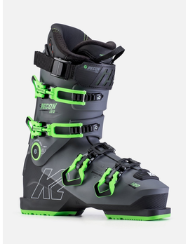 K2 K2 M'S RECON 120 MV HEAT SKI BOOT