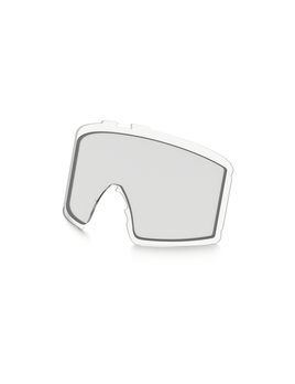 OAKLEY OAKLEY LINE MINER REPLACEMENT LENS - CLEAR