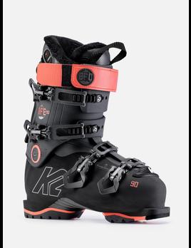 K2 K2 W'S BFC W 90 HEAT SKI BOOT
