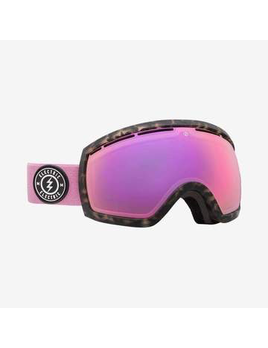 Electric Electric EG2.5 Snow Goggle - Tort + Mauve Brose/Pink Chrome