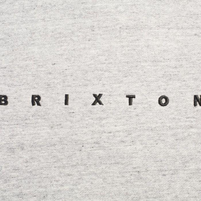 BRIXTON BRIXTON M'S CANTOR CREWNECK