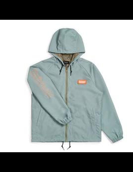 BRIXTON Brixton M's Claxton Palmer Hooded Jacket