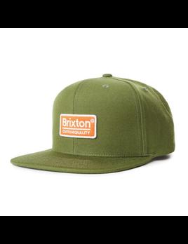 BRIXTON Brixton Palmer II MP Snapback