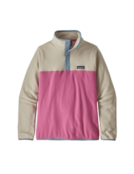 PATAGONIA Patagonia W's Micro D Snap-T Fleece Pullover