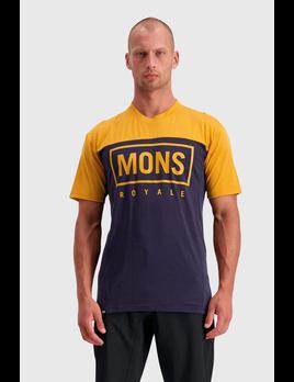 MONS ROYALE Mons Royale M's Redwood Endura VT