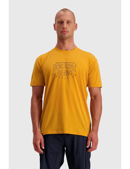MONS ROYALE Mons Royale M's Icon T-Shirt
