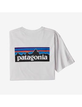 PATAGONIA Patagonia M's P-6 Logo Responsibili-Tee