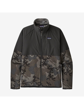 PATAGONIA Patagonia M's Better Sweater Shelled Jacket