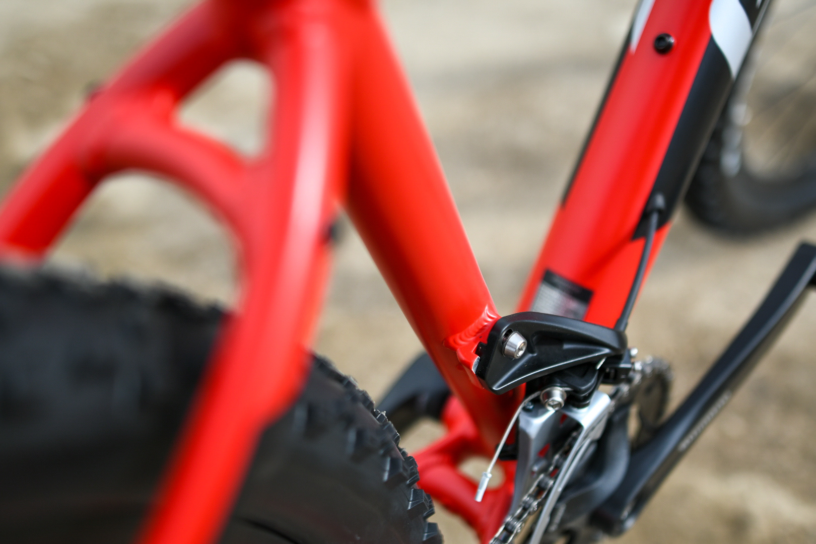 Men's Hard Tail Mountain Bikes