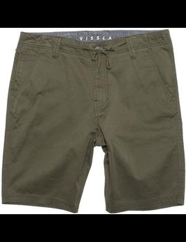 "VISSLA Vissla Men's Maghurst 20"" Walkshorts"