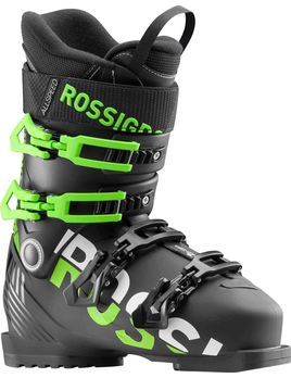 Rossignol Rossignol Youth Allspeed Jr 70 Ski Boot (2018)