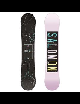 Salomon Salomon Women's Oh Yeah Snowboard (2019)