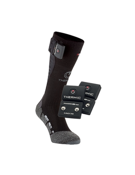 THERMIC Therm-ic PowerSocks Heat Multi + S-Pack 700 Set