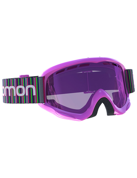 Salomon Salomon Youth Juke Snow Goggle (2019)