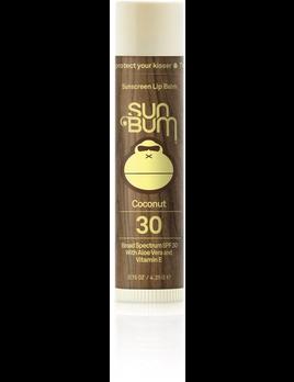 SUNBUM Sun Bum Original SPF 30 Sunscreen Lip Balm