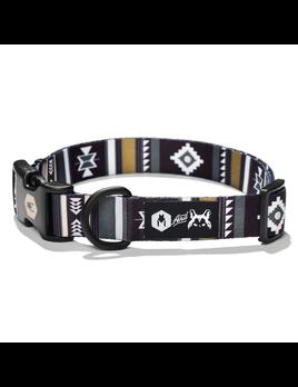 WOLFGANG Wolfgang LokiWolf Dog Collar (Small)