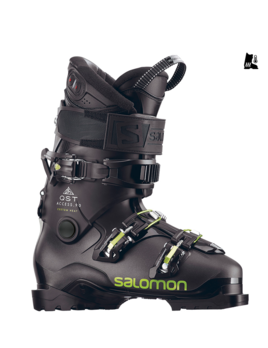 Salomon Salomon Men's QST Access Custom Heat Ski Boot (2019)