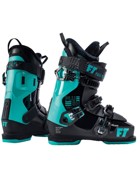 FullTilt Full Tilt Women's Plush 4 Ski Boot (2019)