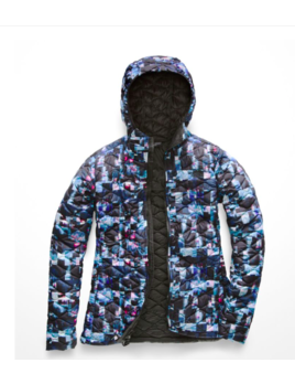 TNF The North Face W's Thermoball Hoodie