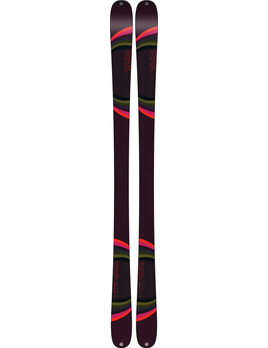 K2 K2 Women's Missconduct Ski (2019)