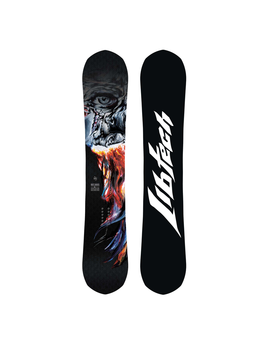 Lib Tech Lib Tech Men's Hot Knife Snowboard (2019)