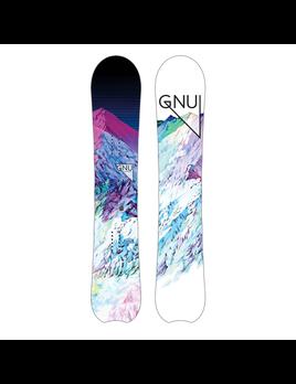 GNU GNU Women's Chromatic Snowboard (2019)