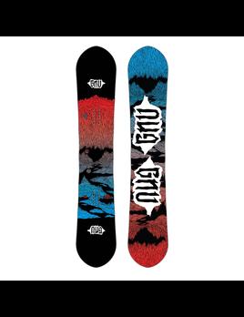 GNU GNU Men's T2B Snowboard (2019)