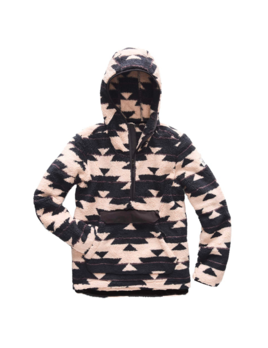 TNF The North Face Women's Campshire Pullover Hoodie