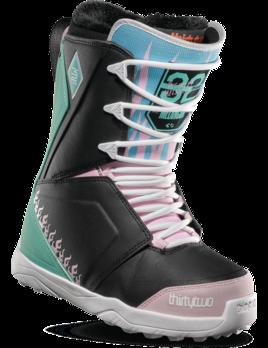 THIRTYTWO ThirtyTwo Women's Lashed Melancon Snowboard Boot (2019)