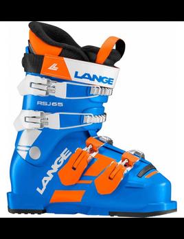 Lange Lange Youth RSJ 65 Ski Boot (2019)