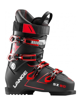Lange Lange Men's SX 90 Ski Boot (2019)