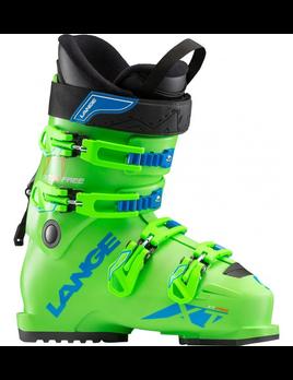 Lange Lange Youth XT 80 Wide SC Ski Boot (2019)