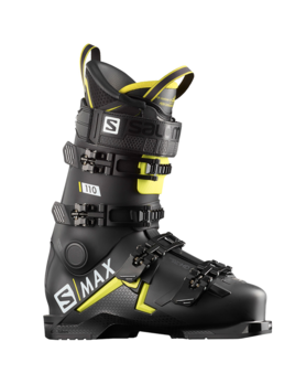 Salomon Salomon Men's S/Max 110 Ski Boot (2019)