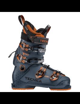 TECNICA Tecnica Men's Cochise 100 Ski Boot (2019)