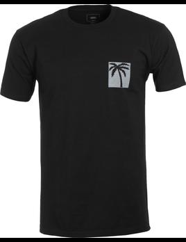 VANS Vans M's Coded Palm Short Sleeve Tee