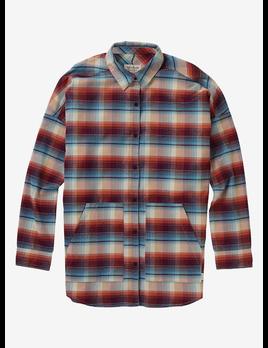 Burton Burton Women's Teyla Flannel Shirt