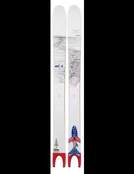Line Line Men's Pescado Ski (2019)