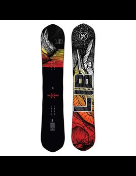 Lib Tech Lib Tech Men's T. Ras Pro Snowboard (2019)