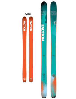 Faction Faction Dictator 2.0 Ski (2019)